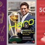 Master On Masters, Amjad Ali Khan, Penguin/Viking, Hero: A Biography Of Sachin Ramesh Tendulkar, Devendra Prabhudesai, Rupa Publications, Sonal Mansingh — A Life Like No Other, Sujata Prasad, Penguin/Viking