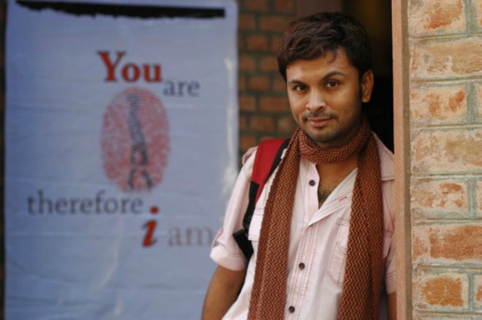 Harish Iyer, Feminist, Gay Activist, The Female Gaze, Feminism Week,
