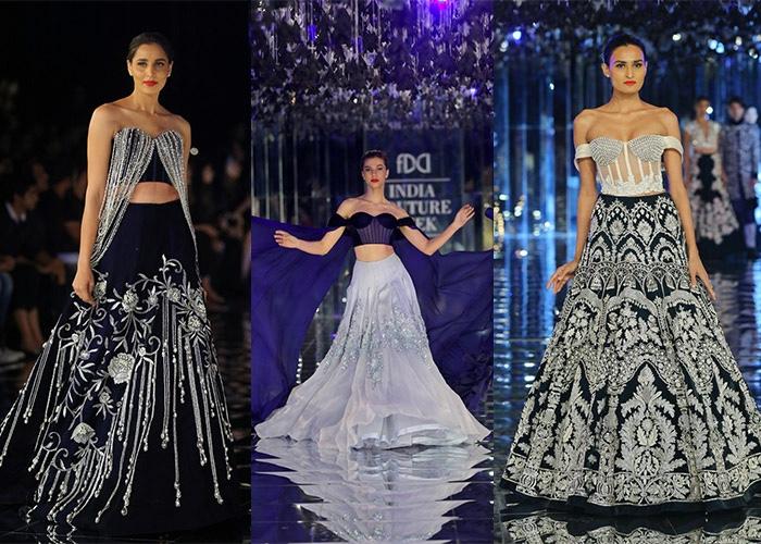 Fashion, Style, India Couture Week, India Couture Week 2017, Manish Malhotra, Alia Bhatt, Sunil Sethi