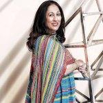 Kiran Nadar, Indian art collector and philanthropist