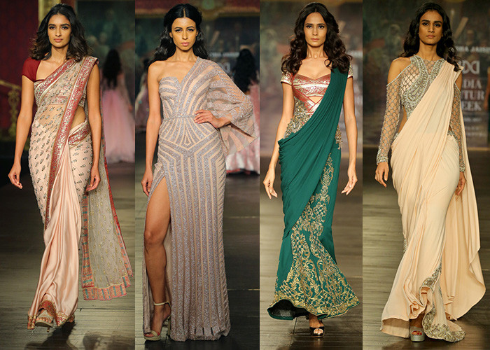 Monisha Jaising, India Couture Week, India Couture Week 2017, Designers, Fashion, Couture,