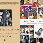 Saint Teresa Of Calcutta: A Celebration Of Her Life And Legacy, Raghu Rai, Aleph Book Company, The Torchbearers: Keeping The Flame Of Indian Classical Music Alive, Harsh Meswani, Vakils, Feffer and Simons