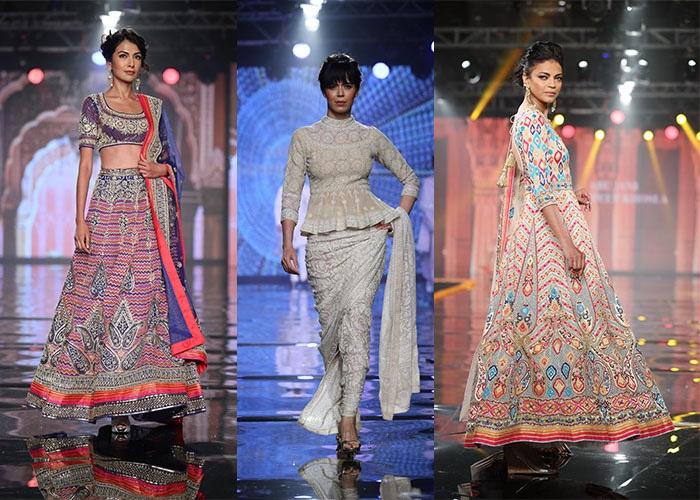 Abu Jani & Sandeep Khosla, Indian Weddings, Fashion, Style