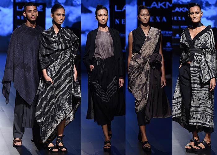 Divyam Mehta, Lakme Fashion Week, Lakme Fashion Week Winter Festive 2017, Fashion, Designers, Runway, LFW, Day 4,