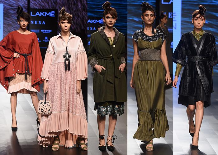 Rara Avis, Sonal Verma, Lakme Fashion Week, Lakme Fashion Week Winter Festive 2017, Designers, Fashion,