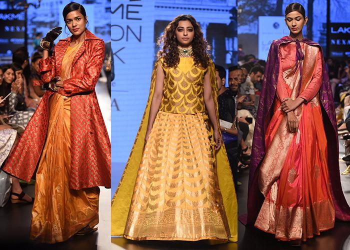 Sailesh Singhania, Lakme Fashion Week, Lakme Fashion Week Winter Festive 2017, Fashion, Designers, Runway, LFW,