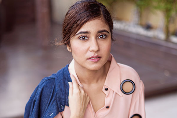 Shweta Tripathi, Indian actress, Kya Mast Hai Life
