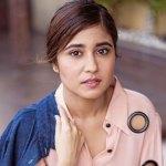 Shweta Tripathi, Indian actress, Kya Mast Hai Life