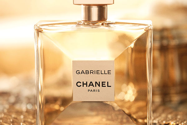 Gabrielle Chanel, Fragrances