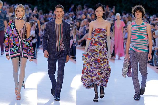 Milan Fashion Week, 2018, Spring, MFW, Fashion, Style, Ready To Wear, Missoni