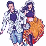 Musings, Marriage Chimes