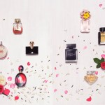 Fragrances, Beauty