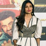Athiya Shetty, Actor, Mumbai