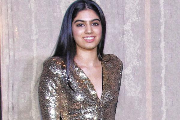 Khushi Kapoor, Fashion Influencer, Mumbai