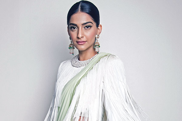 Sonam Kapoor, Actor, Co-founder Rheson, Mumbai