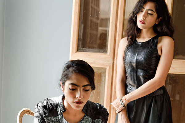 Zina Singh, Creative director and co-founder at Touch and Be, New Delhi
