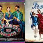 Ashwiny Iyer Tiwari, Bareilly Ki Barfi, Bollywood, Director, Featured, Film, Movies, Nil Battey Sannata, Online Exclusive