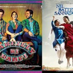 Ashwiny Iyer Tiwari, Bareilly Ki Barfi, Bollywood, Director, Featured, Film, Movies, Nil Battey Sannata, Online Exclusive