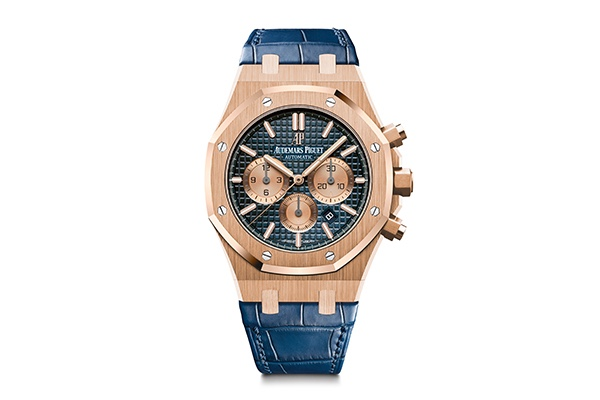 Audemars Piguet, Royal Oak Chronograph, Christmas, Fashion, Featured, Gift, Gifting, Guide, Ideas, Luxury, Online Exclusive, Presents, Style
