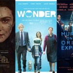 Adaptations, Book To Screen, Books, Cinema, Featured, Films, Movies, Murder On The Orient Express, My Cousin Rachel, Online Exclusive, Read, Reading, Wonder