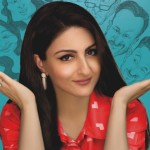 Actress, Autobiography, Bollywood, Featured, Soha Ali Khan, The Perils Of Being Moderately Famous, Verve Exclusive