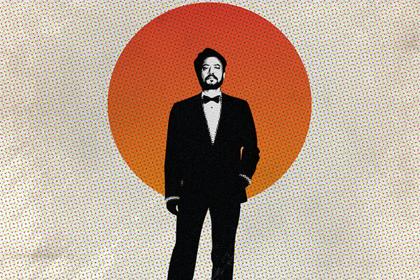 Irrfan, Bollywood Actor, Qarib Qarib Singlle