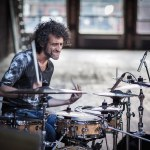 Band, Bengaluru, blueFROG, Drummer, Drums, Featured, Jojo Mayer, Music, Musician, Nerve, Online Exclusive,