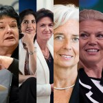 2018, All-female, All-women, Chetna Sinha, Christine Lagarde, Co-chair, Davos, Erna Solberg, Fabiola Gianotti, Featured, Females, Ginni Rometty, Isabelle Kocher, Online Exclusive, Sharan Burrow, WEF, WEF 2018, Women, World Economic Forum, World Economic Forum 2018