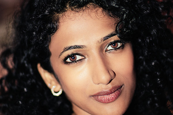 Trisha Shetty, Lawyer, co-founder of the online portal SheSays