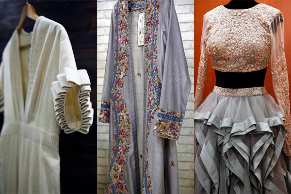 Designer, Fashion, Featured, Lakme Fashion Week, Lakmé Fashion Week Summer Resort 2018, Online Exclusive, Resort, Stalls, Style, Summer