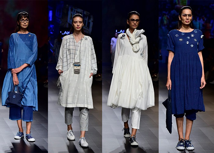 2018, 24 South Parganas, Amrich, Aratrik Dev Varman, Daniel Syiem, Dholka, Exotic Echo Society, Fashion, Featured, GoCoop, Hemang Agrawal, Jenjum Gadi, Kaladhera, Khumanthem, Kuzu, Lakme Fashion Week, Lakmé Fashion Week Summer Resort 2018, LFW 2018, Maku, North East Mojo, Odisha Weaves, Online Exclusive, Pankaja, Puducherry, Rajesh Pratap Singh, Resort, Santanu Das, Sayantan Sarkar, Soham Dave, Sonam Dubal, Sreejith Jeevan, Style, Summer, The GoodLoom
