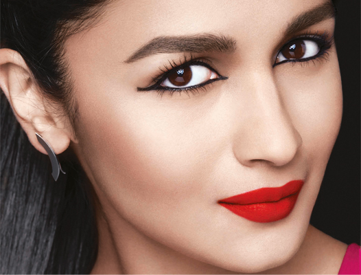 Alia Bhatt, Beauty, Bollywood, Cinema, Featured, Films, Maybelline, Movies, Online Exclusive, Travel