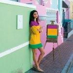 Elissa Patel, San Francisco-based artist