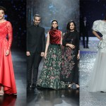 Abraham &Thakore, Adarsh Gill, AIFW, AIFWAW18, Amazon India Fashion Week, Amazon India Fashion Week Autumn Winter 2018, Anupama Dayal, Anupamaa, Ashish N Soni, Defiance, Diana Penty, Fashion, Gauri & Nainika, Online Exclusive, Patine, Princess Mriganka Singh, Samant Chauhan, Shyamal & Bhumika, Style, Vaani Kapoor