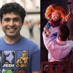 Characters, Child's Play, Chucky, Collectibles, Featured, filmmakers, HR executive, Instagram, Master Yoda, Movies, Online Exclusive, Photograph, Photographer, Photography, Shahzad Bhiwandiwala, Star Wars, Storytelling, Toy photography, Toys