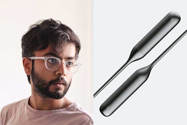 Abidur Chowdhury, Aer, Asthma, Featured, Industrial Designer, Management, People
