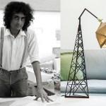 Ambassador Desk Lamp, Architect, Arjun Rathi, Arjun Rathi Design, experimental studio, Featured, Interior, Online Exclusive, Product, product designer