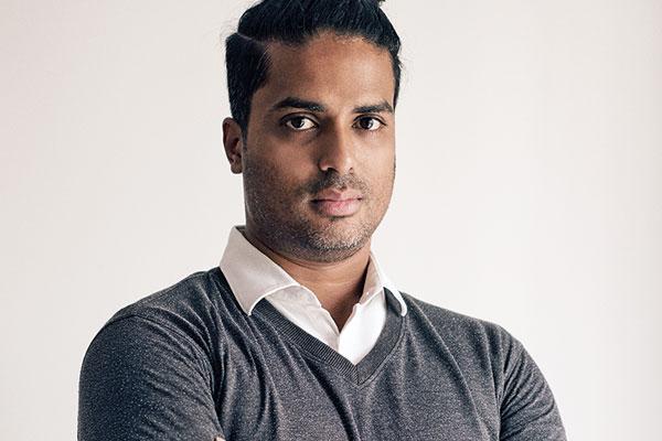 Jacob Cherian, Plogging, Bengaluru