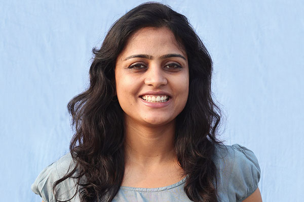 Aditi Gupta, Social Entrepreneur, Menstrupedia