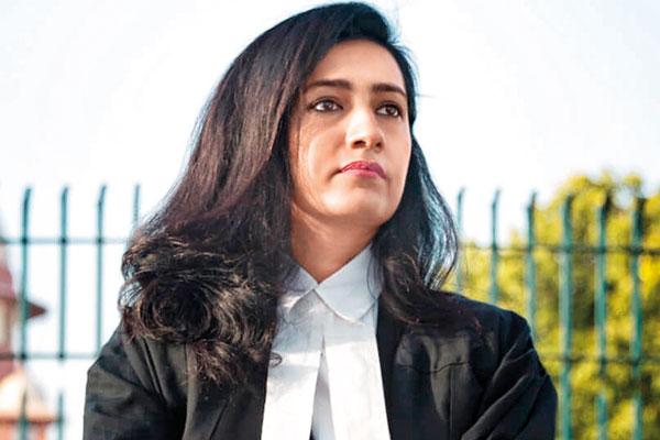 Karuna Nundy, Lawyer