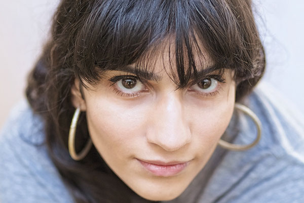 Richa Kaul Padte, Cyber Sexy