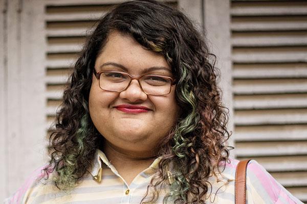 Supriya Joshi, Writer and stand-up comedian