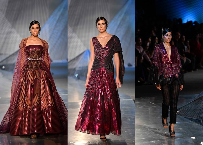 Amit Aggarwal, Couture, Fashion, Featured, India Couture Week, India Couture Week 2018, Online Exclusive, Style