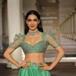 Fashion, Featured, India Couture Week, India Couture Week 2018, Kiara Advani, Online Exclusive, Rahul Mishra, Shyamal & Bumika, Style