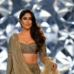 Bridal, Couture, Falguni and Shane Peacock, Fashion, Featured, India Couture Week, India Couture Week 2018, Kareena Kapoor Khan, Online Exclusive, Pallavi Jaikishan, Style