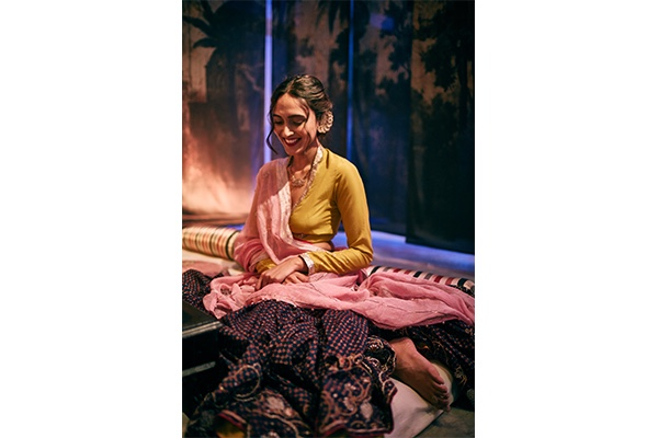 Fashion, Featured, Lakme Fashion Week, Lakmé Fashion Week 2018, Lakme Fashion Week Winter/Festive 2018, Online Exclusive, Style, Winter/Festive, Good Earth, The Miniaturist