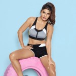 Activewear, diet essentials, exercise, Fashion, Featured, Fitness, fitness regimen, Gymwear, Jacqueline Fernandez, Just F, Online Exclusive