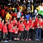 Ankita Raina, Asian Games 2018, Commonwealth Games 2018, Dutee Chand, Featured, Female Empowerment, Heena Sidhu, Hima Das, Khumukcham Sanjita Chanu, Malaprabha Jadhav, Manika Batra, Online Exclusive, PV Sindhu, Saikhom Mirabai Chanu, Saina Nehwal, Sports, Sportswomen, Swapna Barman, Vinesh Phogat