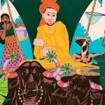 Carlo Pizzati, Mappillai — An Italian Son-In-Law In India, Jain Scottish Welsh Venetian Indian Wedding