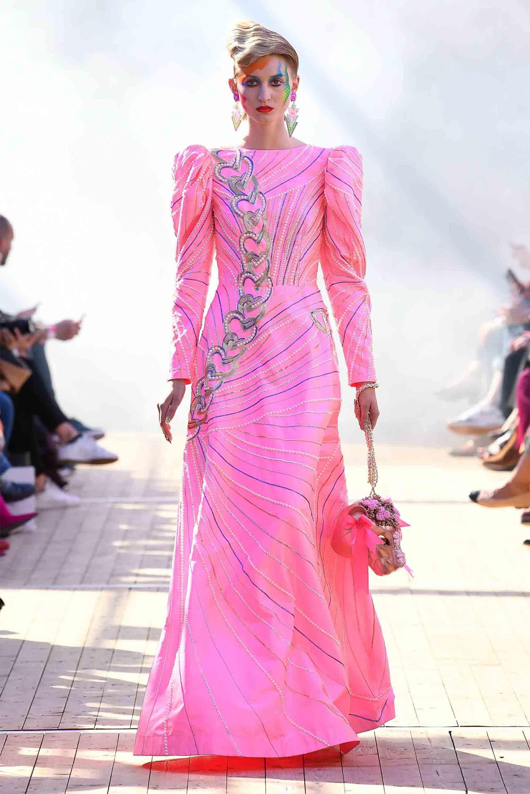 Fashion, Featured, Kanelle, Kanika Jain, Manish Arora, New York Fashion Week 2019, Online Exclusive, Paris Fashion Week 2019, Rahul Mishra, Ready-To-Wear Spring 2019, Spring/Summer 2019, Style